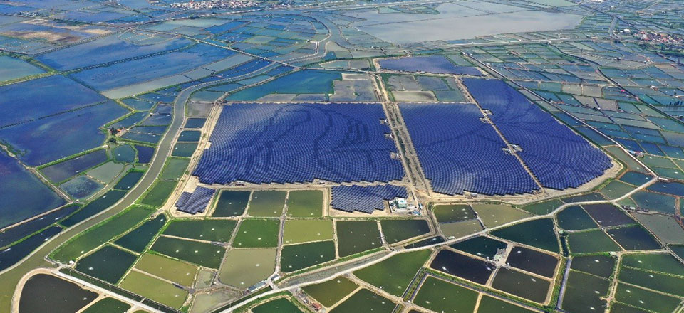 TSMC Becomes the World's First Semiconductor Company to Join RE100, Committed to 100% Renewable Energy Usage