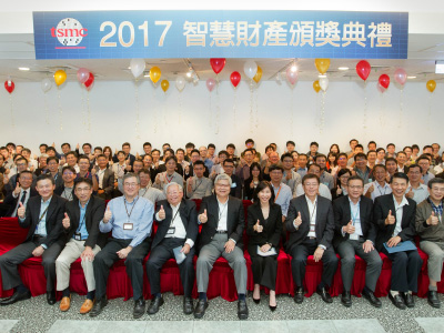 TSMC Ranked Top 10 U.S. Patent Assignee for 2nd Year